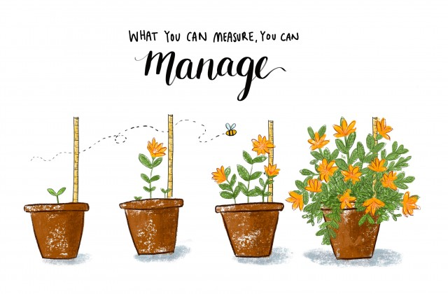 Plants with text (002)
